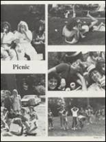 1983 Arlington High School Yearbook Page 160 & 161