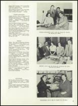 1956 Clarkstown High School Yearbook Page 18 & 19