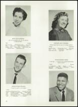 1956 Clarkstown High School Yearbook Page 40 & 41