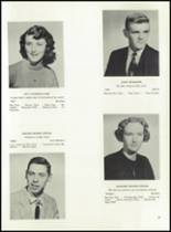 1956 Clarkstown High School Yearbook Page 44 & 45