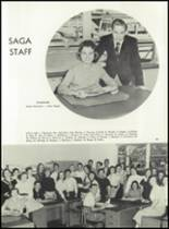 1956 Clarkstown High School Yearbook Page 48 & 49