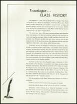 1956 Clarkstown High School Yearbook Page 50 & 51