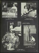 1956 Clarkstown High School Yearbook Page 56 & 57