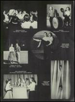 1956 Clarkstown High School Yearbook Page 58 & 59