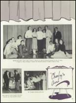 1956 Clarkstown High School Yearbook Page 60 & 61