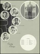 1956 Clarkstown High School Yearbook Page 74 & 75