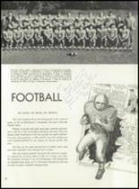 1956 Clarkstown High School Yearbook Page 76 & 77