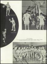 1956 Clarkstown High School Yearbook Page 78 & 79