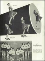 1956 Clarkstown High School Yearbook Page 86 & 87