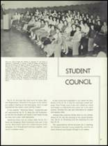 1956 Clarkstown High School Yearbook Page 90 & 91