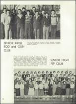 1956 Clarkstown High School Yearbook Page 102 & 103