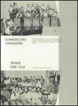 1956 Clarkstown High School Yearbook Page 106 & 107