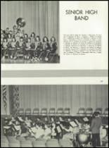 1956 Clarkstown High School Yearbook Page 108 & 109