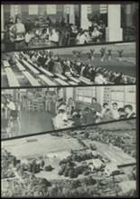 1956 Clarkstown High School Yearbook Page 130 & 131
