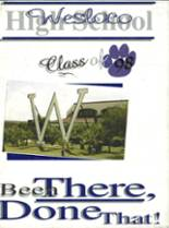 1998 Yearbook Weslaco High School