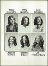 1973 Rosati-Kain High School Yearbook Page 10 & 11