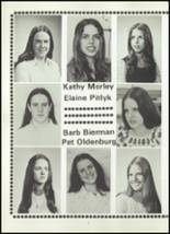 1973 Rosati-Kain High School Yearbook Page 12 & 13