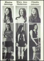 1973 Rosati-Kain High School Yearbook Page 14 & 15