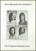 1973 Rosati-Kain High School Yearbook Page 16 & 17