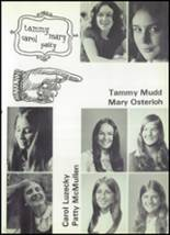 1973 Rosati-Kain High School Yearbook Page 18 & 19