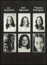 1973 Rosati-Kain High School Yearbook Page 20 & 21