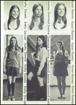 1973 Rosati-Kain High School Yearbook Page 26 & 27