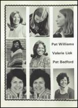1973 Rosati-Kain High School Yearbook Page 28 & 29