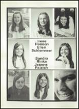 1973 Rosati-Kain High School Yearbook Page 36 & 37