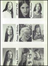 1973 Rosati-Kain High School Yearbook Page 38 & 39