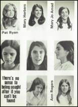 1973 Rosati-Kain High School Yearbook Page 40 & 41