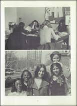1973 Rosati-Kain High School Yearbook Page 44 & 45