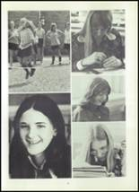 1973 Rosati-Kain High School Yearbook Page 50 & 51