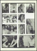 1973 Rosati-Kain High School Yearbook Page 52 & 53
