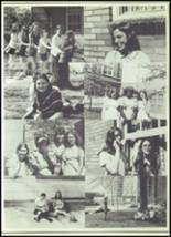 1973 Rosati-Kain High School Yearbook Page 54 & 55