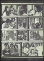 1973 Rosati-Kain High School Yearbook Page 58 & 59