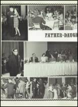1973 Rosati-Kain High School Yearbook Page 60 & 61