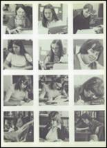 1973 Rosati-Kain High School Yearbook Page 72 & 73