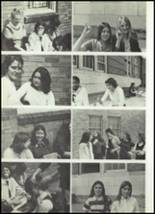1973 Rosati-Kain High School Yearbook Page 74 & 75