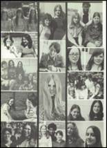1973 Rosati-Kain High School Yearbook Page 84 & 85