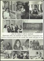 1973 Rosati-Kain High School Yearbook Page 90 & 91