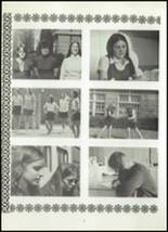 1973 Rosati-Kain High School Yearbook Page 96 & 97