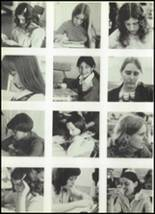 1973 Rosati-Kain High School Yearbook Page 98 & 99