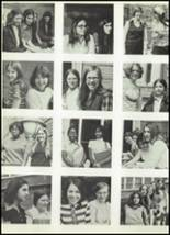 1973 Rosati-Kain High School Yearbook Page 106 & 107