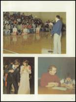 1977 Catholic High School Yearbook Page 14 & 15