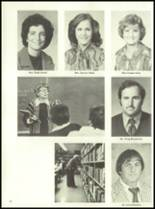 1977 Catholic High School Yearbook Page 24 & 25