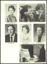 1977 Catholic High School Yearbook Page 26 & 27