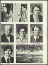 1977 Catholic High School Yearbook Page 28 & 29