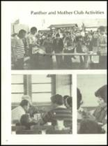 1977 Catholic High School Yearbook Page 34 & 35