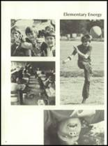 1977 Catholic High School Yearbook Page 40 & 41