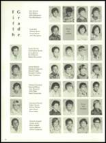 1977 Catholic High School Yearbook Page 42 & 43